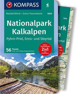 Abbildung von Sieghartsleitner | Nationalpark Kalkalpen | 2. Auflage | 2016 | beck-shop.de