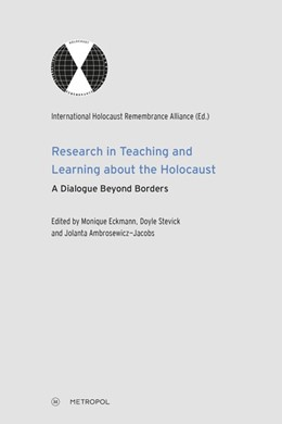 Abbildung von Eckmann / Doyle | Research in Teaching and Learning about the Holocaust | 1. Auflage | 2017 | beck-shop.de