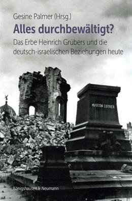 Abbildung von Palmer | Alles durchbewältigt? | 1. Auflage | 2018 | beck-shop.de