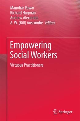 Abbildung von Pawar / Hugman   Empowering Social Workers   1. Auflage   2017   beck-shop.de