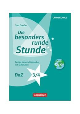 Abbildung von Doerfler   DaZ - Klasse 3/4   2017   Fertige Unterrichtsstunden mit...