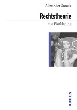Abbildung von Somek | Rechtstheorie zur Einführung | 1. Auflage | 2017 | beck-shop.de