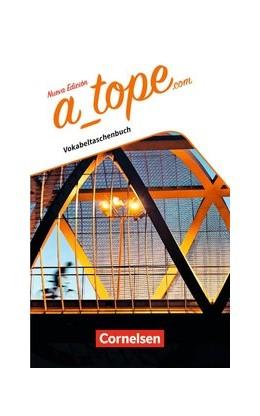 Abbildung von A_tope.com. Vokabeltaschenbuch   1. Auflage   2017   beck-shop.de