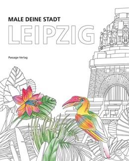 Abbildung von MALE DEINE STADT | 2016 | Leipzig