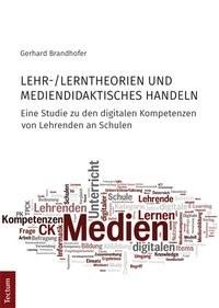 Lehr-/Lerntheorien und mediendidaktisches Handeln | Brandhofer, 2017 | Buch (Cover)