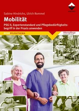 Abbildung von Hindrichs / Rommel | Mobilität | 2016 | PSG II, Expertenstandard und P...