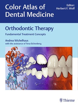 Abbildung von Wichelhaus | Orthodontic Therapy | 2017 | Fundamental Treatment Concepts