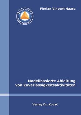 Abbildung von Haase | Modellbasierte Ableitung von Zuverlässigkeitsaktivitäten | 1. Auflage | 2017 | 7 | beck-shop.de