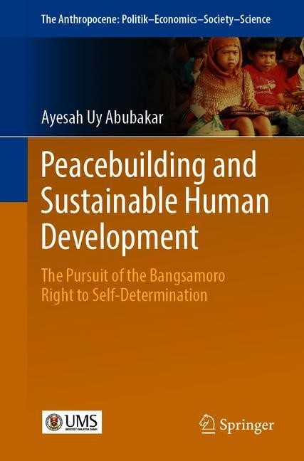 Peacebuilding and Sustainable Human Development | Abubakar | 1st ed. 2019, 2017 | Buch (Cover)