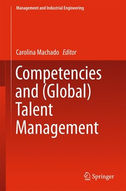 Abbildung von Machado | Competencies and (Global) Talent Management | 1. Auflage | 2017 | beck-shop.de