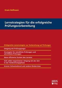 Abbildung von Hoffmann | Lernstrategien für die erfolgreiche Prüfungsvorbereitung | 2017