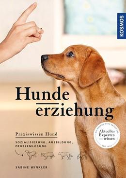 Abbildung von Winkler   Hundeerziehung   2017   Sozialisierung, Ausbildung, Pr...