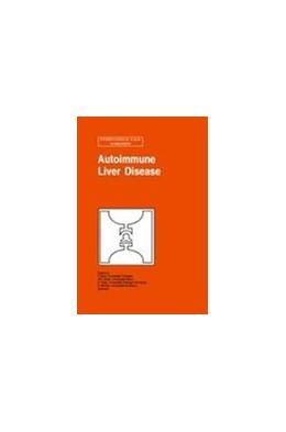 Abbildung von Berg / Lohse / Tiegs / Wendel | Autoimmune Liver Disease | 1997 | 96b