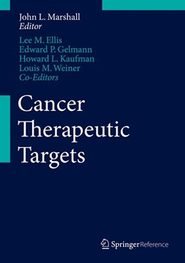 Abbildung von Marshall | Cancer Therapeutic Targets | 1st ed. 2017 | 2017