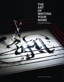 Abbildung von Hundertmark / Hartl | The Art of Writing Your Name | 1. Auflage | 2017 | beck-shop.de