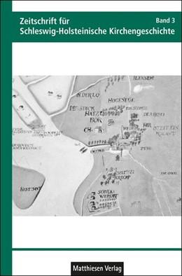 Abbildung von Zeitschrift für Schleswig-Holsteinische Kirchengeschichte 3 | 2017