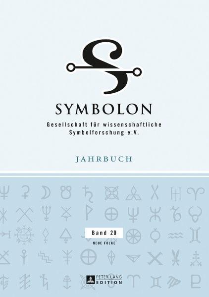 Symbolon | Jung, 2017 | Buch (Cover)