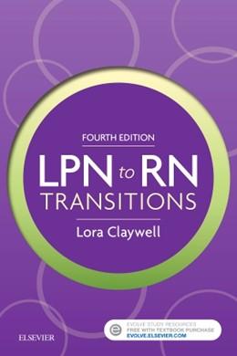 Abbildung von Claywell | LPN to RN Transitions | 2017