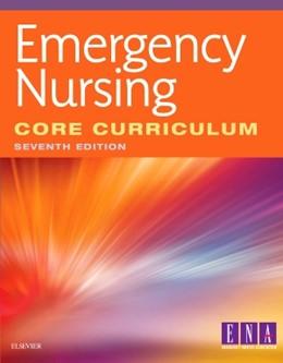 Abbildung von Emergency Nursing Core Curriculum | 2017