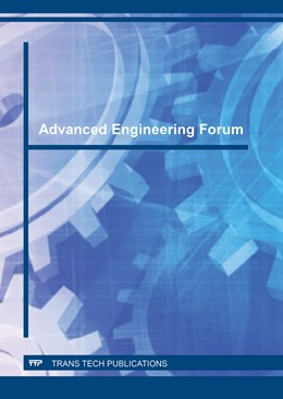 Abbildung von Advanced Engineering Forum Vol. 20 | 1. Auflage | 2017 | Volume 20 | beck-shop.de
