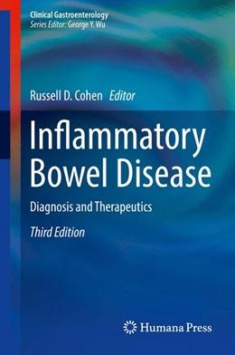 Abbildung von Cohen | Inflammatory Bowel Disease | 3rd ed. 2017 | 2017 | Diagnosis and Therapeutics