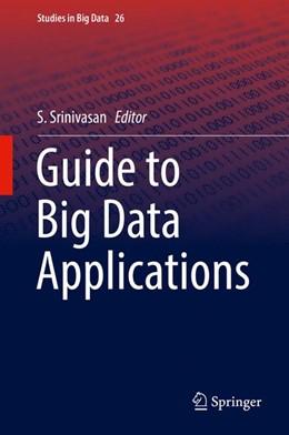 Abbildung von Srinivasan | Guide to Big Data Applications | 1. Auflage | 2017 | 26 | beck-shop.de