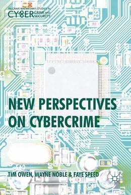 Abbildung von Owen / Noble | New Perspectives on Cybercrime | 1. Auflage | 2017 | beck-shop.de