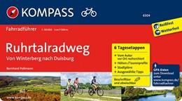 Abbildung von Pollmann | Ruhrtalradweg, von Winterberg nach Duisburg | 2. Auflage | 2017 | beck-shop.de