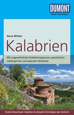 Abbildung von Witten | DuMont Reise-Taschenbuch Reiseführer Kalabrien | 4. Auflage | 2017 | mit Online-Updates als Gratis-...