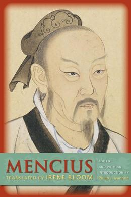 Abbildung von Mencius / Ivanhoe   Mencius   2009