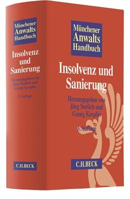 Abbildung von Münchener Anwaltshandbuch Insolvenz und Sanierung | 3. Auflage | 2019 | beck-shop.de