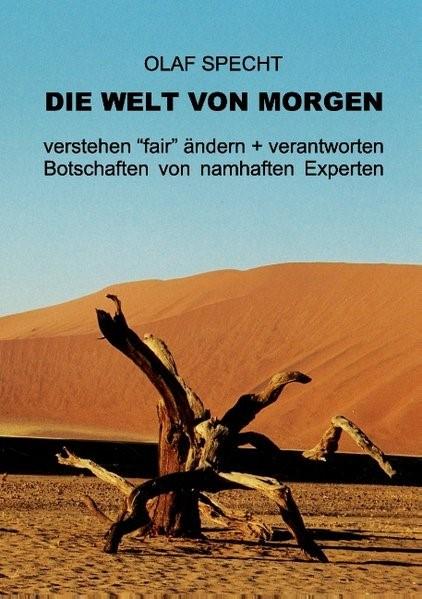 Die Welt von morgen   Olaf, 2017   Buch (Cover)
