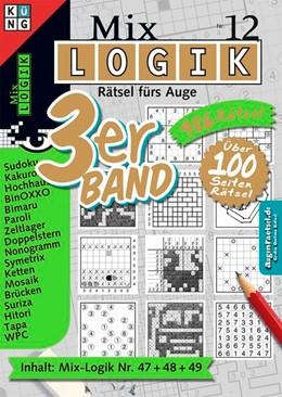Abbildung von Mix Logik 3er-Band Nr. 12 | 1. Auflage | 2017 | beck-shop.de