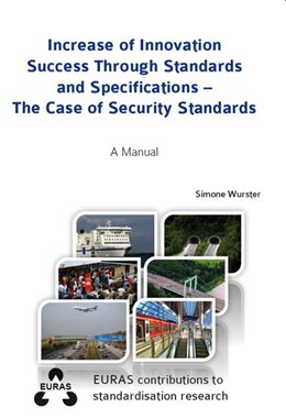 Abbildung von Wurster | Increase of Innovation Success Through Standards and Specifications - The Case of Security Standards | 2016