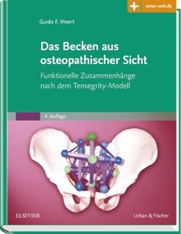 Abbildung von Meert | Das Becken aus osteopathischer Sicht | 4. Auflage | 2017 | Funktionelle Zusammenhänge nac...