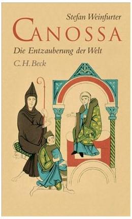 Abbildung von Weinfurter, Stefan   Canossa   3. Auflage   2007   beck-shop.de