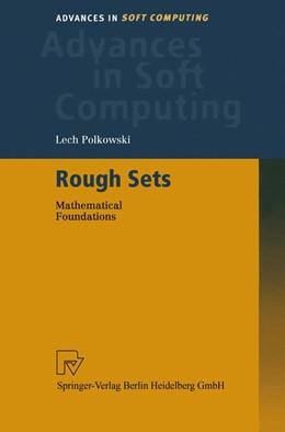 Abbildung von Polkowski   Rough Sets   2002   Mathematical Foundations   15