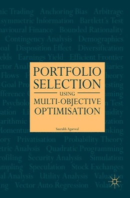 Abbildung von Agarwal | Portfolio Selection Using Multi-Objective Optimization | 2017