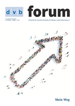 Abbildung von dvb-forum 01/2016 | 1. Auflage | 2016 | beck-shop.de