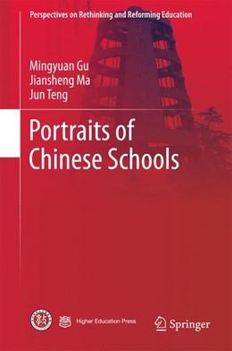Abbildung von Gu / Ma | Portraits of Chinese Schools | 1. Auflage | 2017 | beck-shop.de