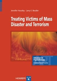 Abbildung von Housley / Beutler | Treating Victims of Mass Disaster and Terrorism | 2006