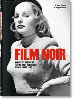Abbildung von Silver / Duncan | Film Noir | 1. Auflage | 2017 | beck-shop.de
