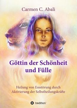 Abbildung von Abali | Göttin der Schönheit und Fülle | 2017 | Heilung von Essstörung durch A...
