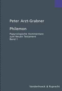 Abbildung von Arzt-Grabner   Philemon   2003