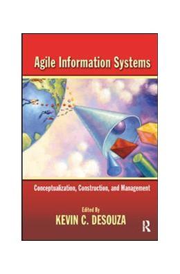 Abbildung von Desouza | Agile Information Systems | 1. Auflage | 2017 | beck-shop.de