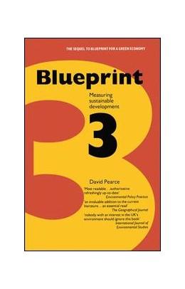Abbildung von Pearce | Blueprint 3 | 1. Auflage | 2017 | beck-shop.de