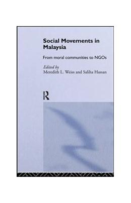 Abbildung von Hassan / Weiss | Social Movement Malaysia | 1. Auflage | 2017 | beck-shop.de