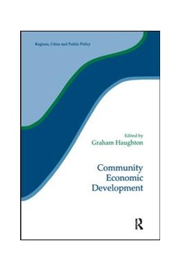 Abbildung von Haughton | Community Economic Development | 1. Auflage | 2017 | beck-shop.de