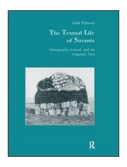Abbildung von Pálsson | The Textual Life of Savants | 1. Auflage | 2017 | beck-shop.de