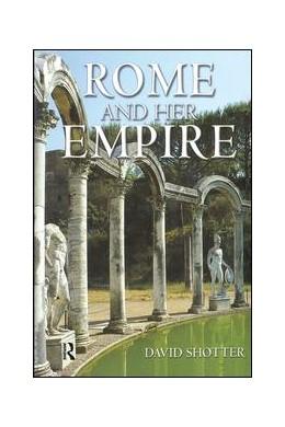 Abbildung von Shotter | Rome and her Empire | 1. Auflage | 2017 | beck-shop.de
